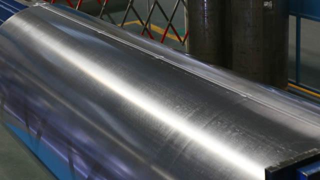 变极性等离子立式自动焊接机