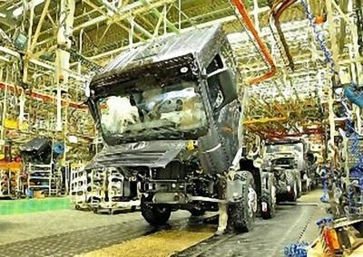 汽车制造焊接方案