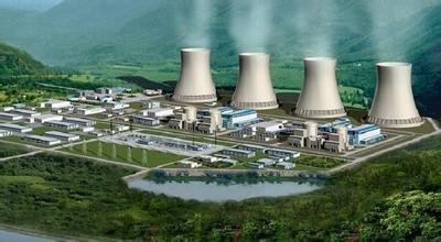 核电焊接方案